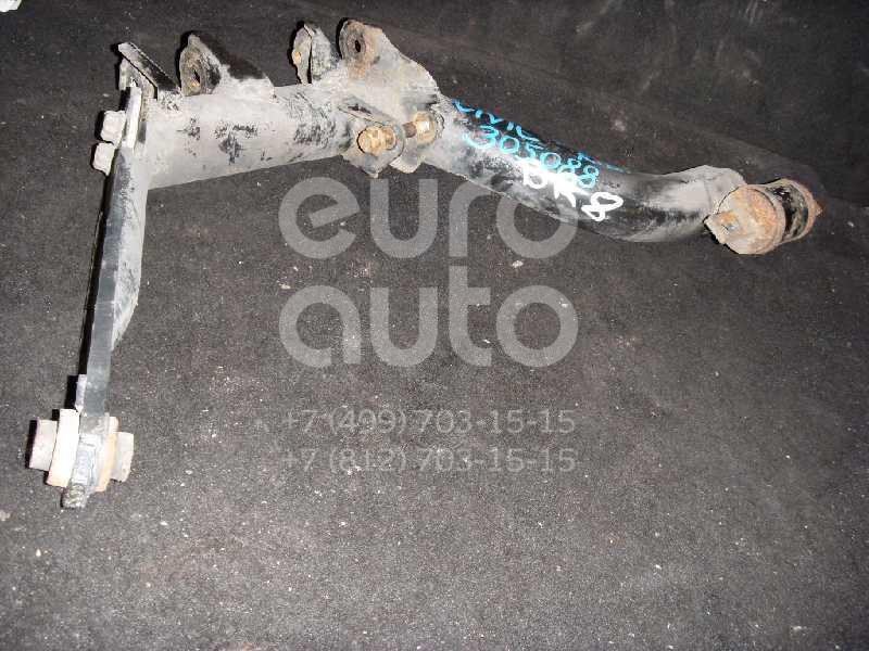 Рычаг задний нижний левый для Honda Civic 2001-2005 - Фото №1