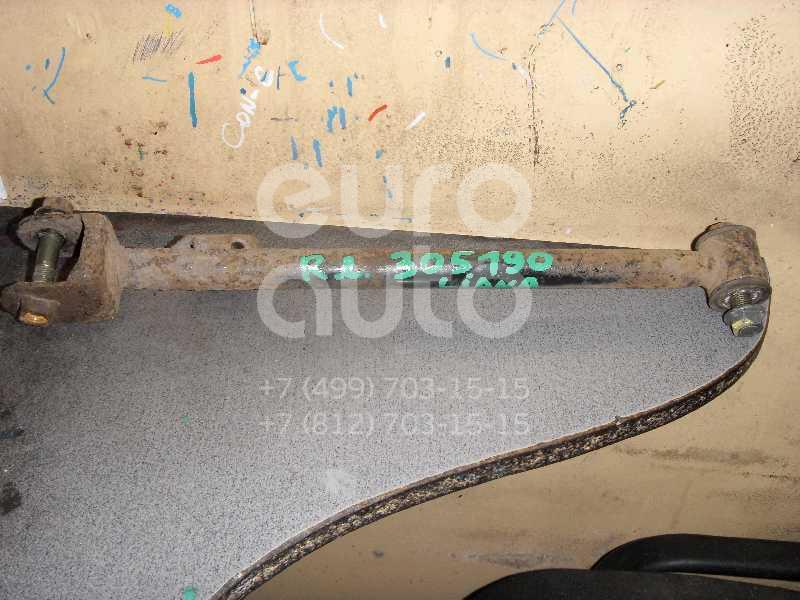 Тяга задняя поперечная левая для Suzuki Liana 2001-2007 - Фото №1
