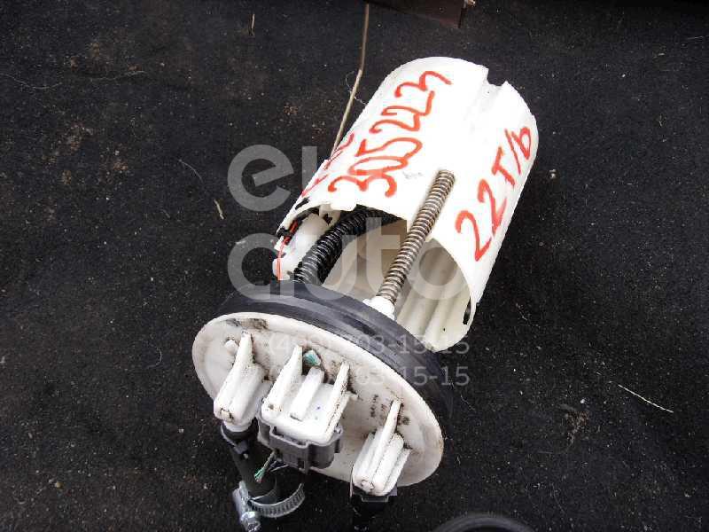 Топливозаборник для Nissan Primera P12E 2002-2007 - Фото №1