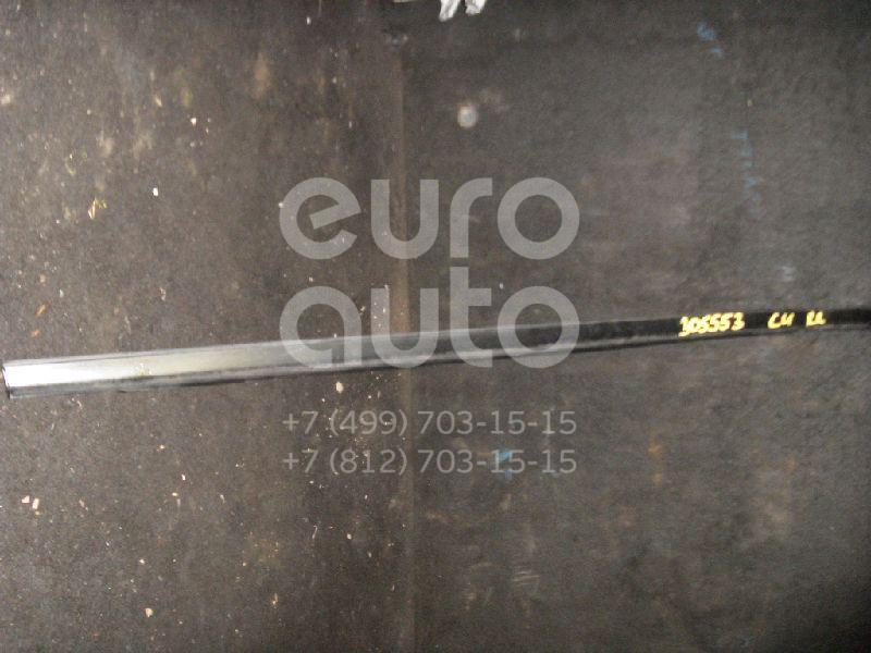 Накладка стекла заднего правого для Mitsubishi Outlander (CU) 2001-2008 - Фото №1