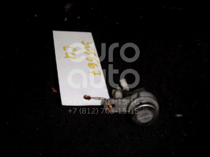 Вставка замка багажника для Mitsubishi Outlander (CU) 2003-2009 - Фото №1