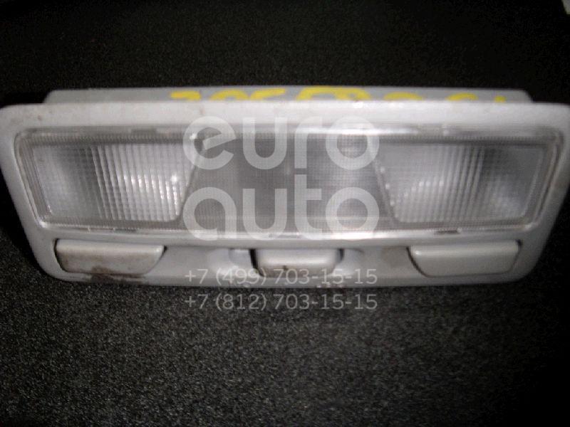 Плафон салонный для Mitsubishi Outlander (CU) 2001-2008 - Фото №1