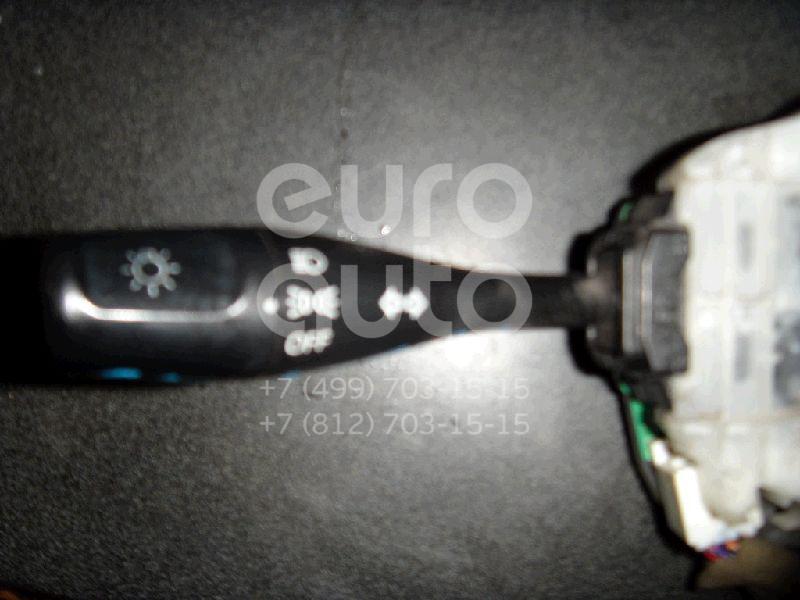 Переключатель поворотов подрулевой для Mitsubishi Outlander (CU) 2001-2008 - Фото №1