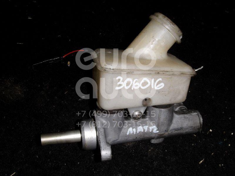Цилиндр тормозной главный для Daewoo Matiz 1998-2015 - Фото №1