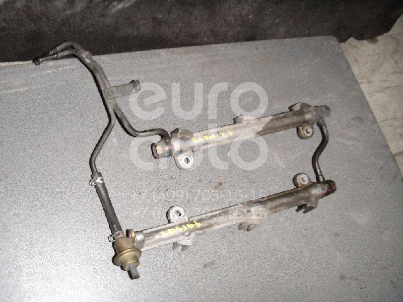Рейка топливная (рампа) для Suzuki Grand Vitara 1998-2005 - Фото №1