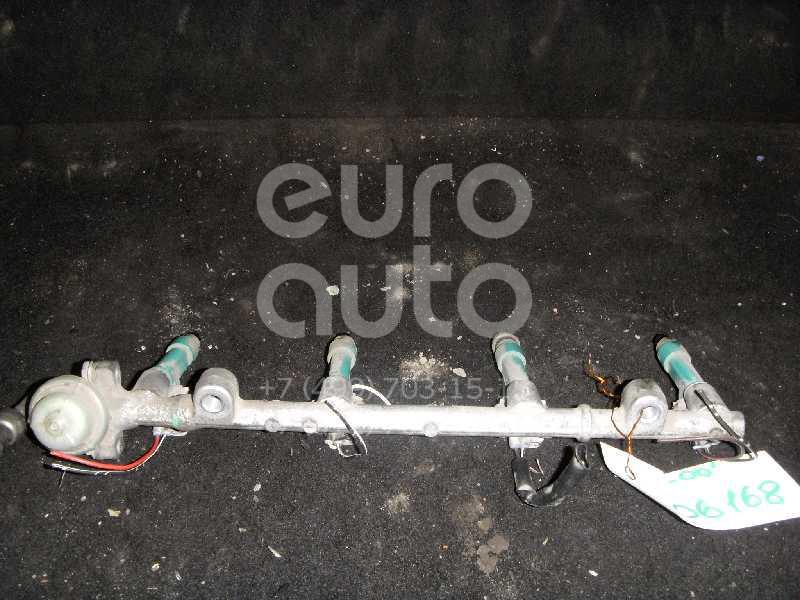 Рейка топливная (рампа) для Toyota RAV 4 2000-2005 - Фото №1