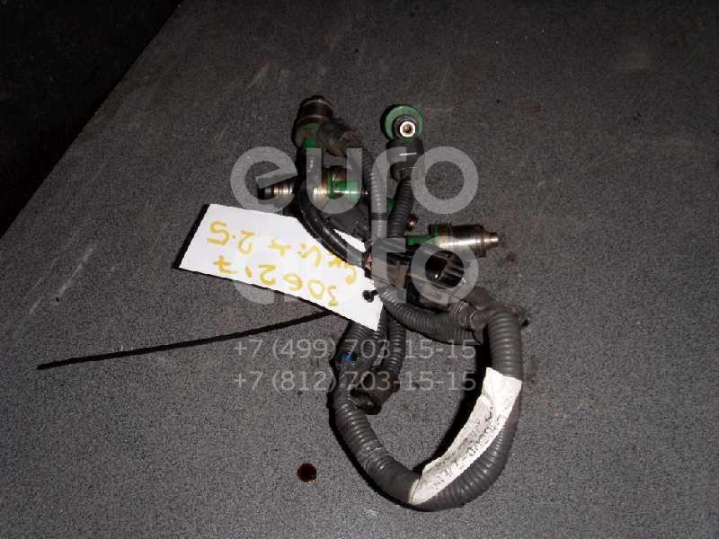 Форсунка инжекторная электрическая для Suzuki Grand Vitara 1998-2005 - Фото №1
