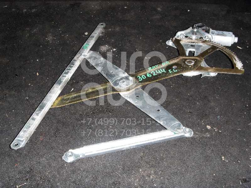 Стеклоподъемник электр. передний левый для Toyota RAV 4 2000-2005 - Фото №1