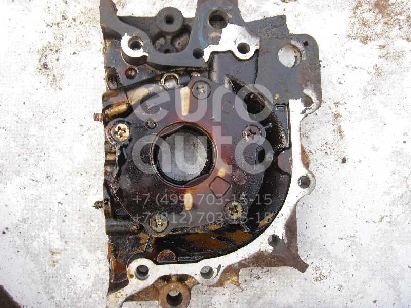 Насос масляный для Chevrolet Matiz (KLYA) 1998>;Matiz 2001>;Spark 2005-2011 - Фото №1