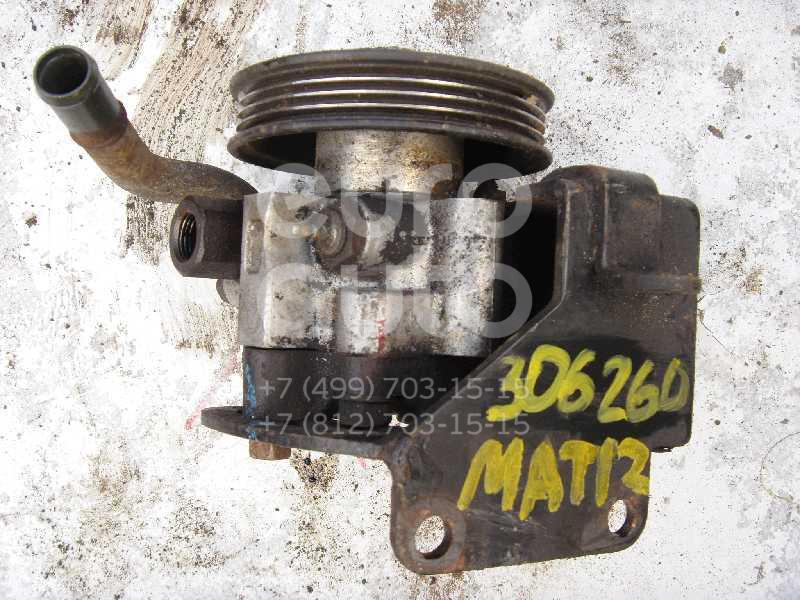 Насос гидроусилителя для Daewoo Matiz (KLYA) 1998>;Matiz 2001> - Фото №1