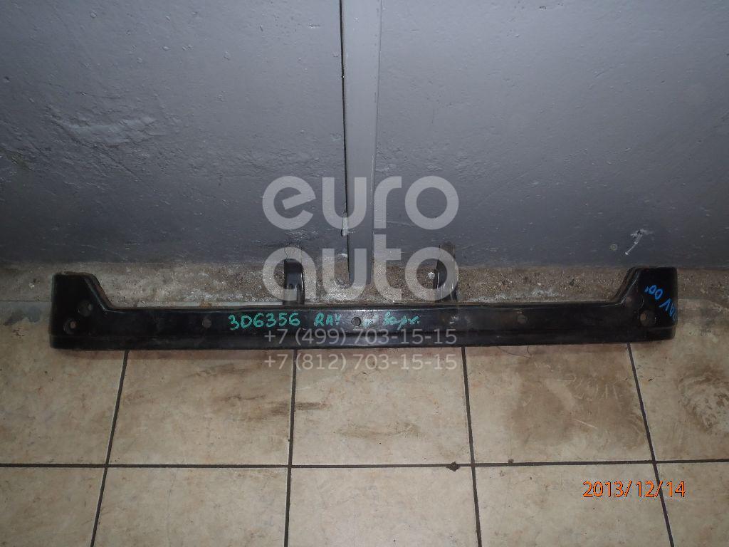 Панель передняя для Toyota RAV 4 2000-2005 - Фото №1