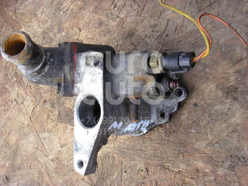 Корпус термостата для Daewoo Matiz 1998-2015 - Фото №1