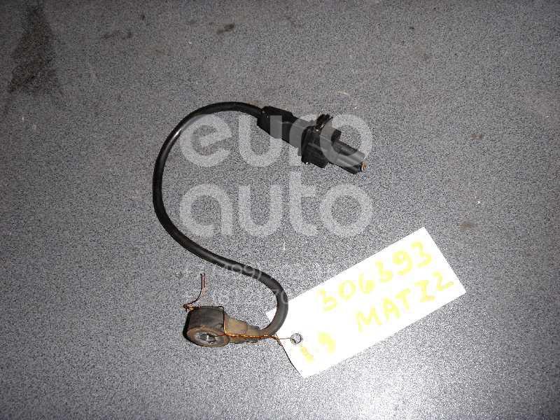 Датчик детонации для Daewoo Matiz (KLYA) 1998> - Фото №1