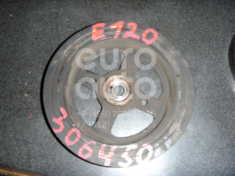 Шкив коленвала для Toyota Corolla E12 2001-2006;Echo 1999-2005;Yaris 1999-2005;Yaris 2005-2011 - Фото №1