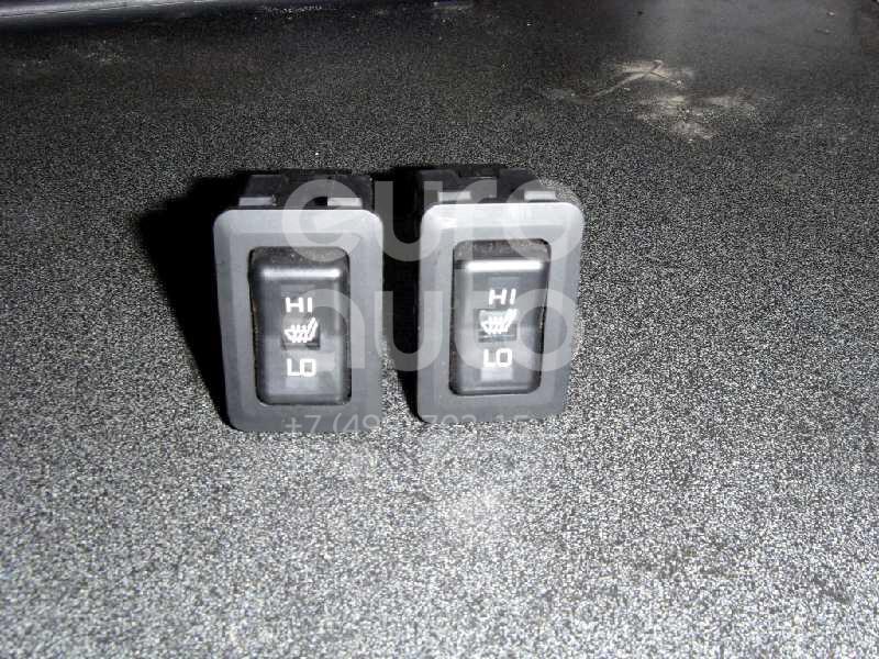 Кнопка обогрева сидений для Mitsubishi L200 (KB) 2006> - Фото №1