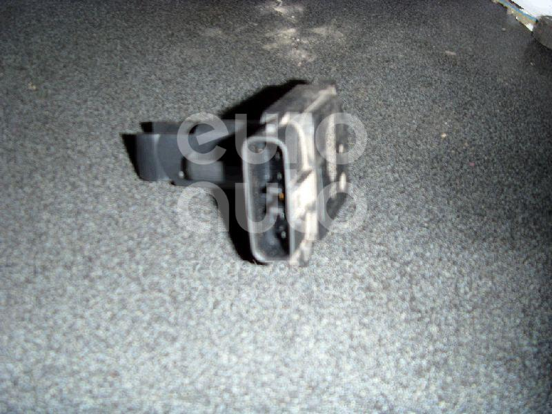 Расходомер воздуха (массметр) для Mitsubishi,Lexus,Volvo,Toyota,Land Rover,Mazda L200 (KB) 2006-2016;RX 300 1998-2003;XC90 2002-2015;Camry XV30 2001-2006;V70 2001-2006;Discovery III 2004-2009;S80 1998-2006;Land Cruiser (90)-Prado 1996-2002;Avensis I 1997-2003;Mazda 5 (CR) 2005-2010 - Фото №1