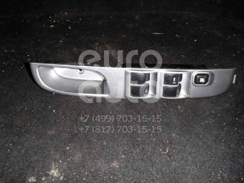 Блок управления стеклоподъемниками для Mitsubishi L200 (KB) 2006>;Pajero/Montero Sport (KH) 2008-2015 - Фото №1