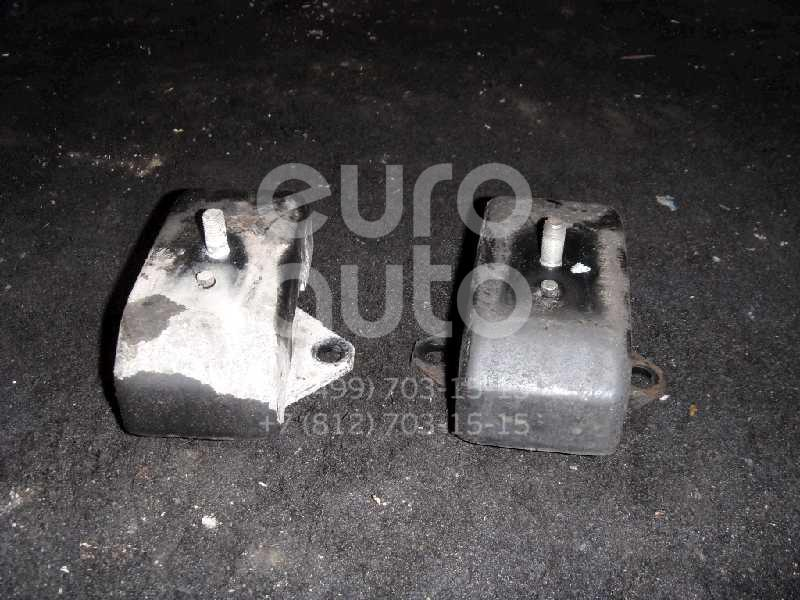 Опора двигателя для Mitsubishi L200 (KB) 2006-2016;Pajero/Montero Sport (KH) 2008-2015 - Фото №1