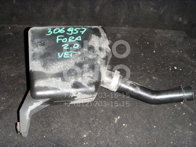 Резонатор воздушного фильтра для Chery Fora (A21) 2006-2010 - Фото №1