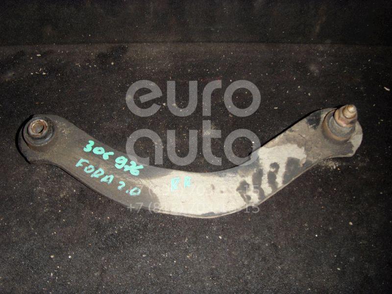 Рычаг задний поперечный для Chery Fora (A21) 2006> - Фото №1