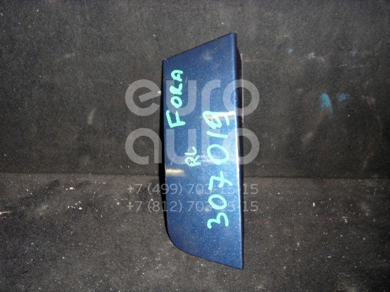 Накладка декоративная для Chery Fora (A21) 2006-2010 - Фото №1