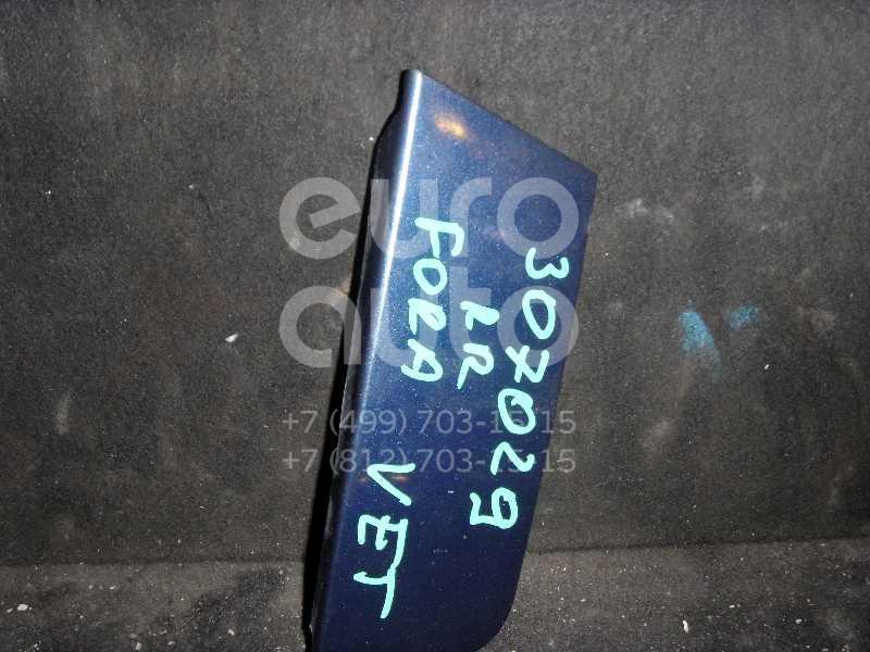 Накладка декоративная для Chery Fora (A21) 2006-2008 - Фото №1