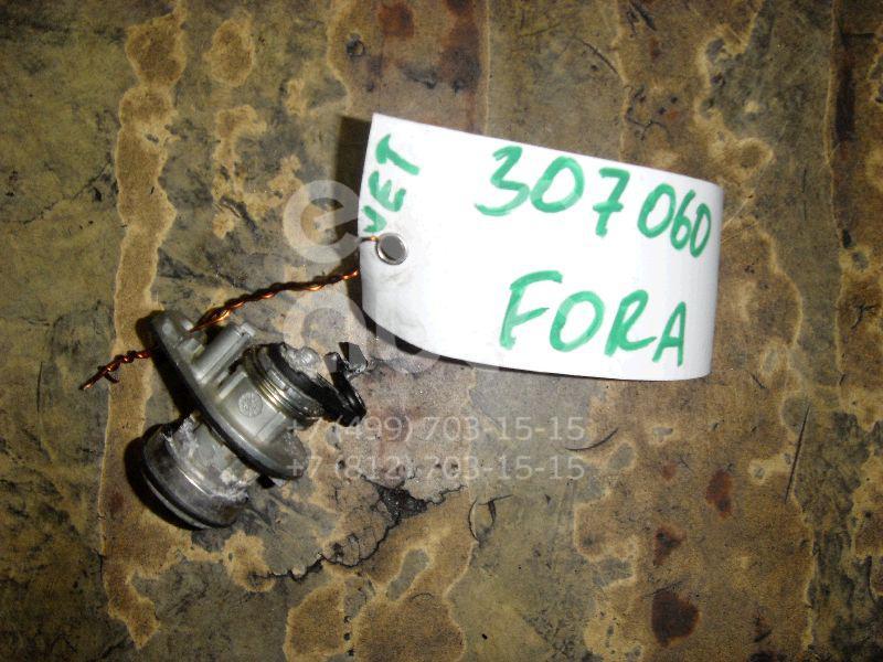 Вставка замка багажника для Chery Fora (A21) 2006> - Фото №1