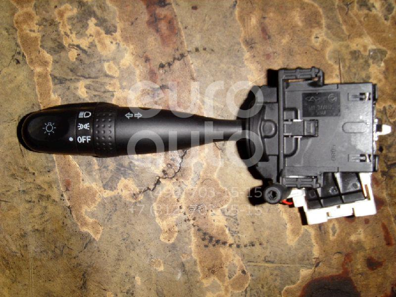 Переключатель поворотов подрулевой для Chery Fora (A21) 2006-2008;Tiggo (T11) 2005-2015 - Фото №1