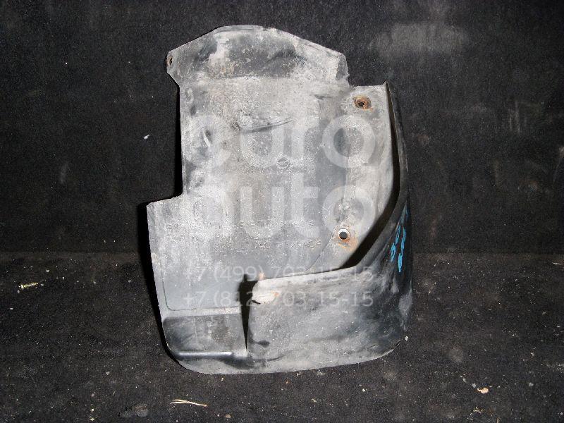 Брызговик задний правый для Suzuki Baleno 1998-2007 - Фото №1