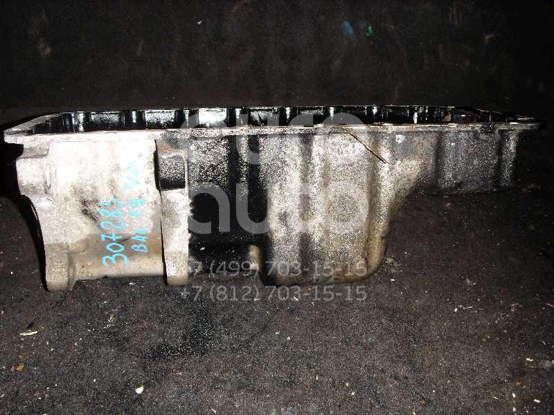 Поддон масляный двигателя для Suzuki Baleno 1998-2007 - Фото №1
