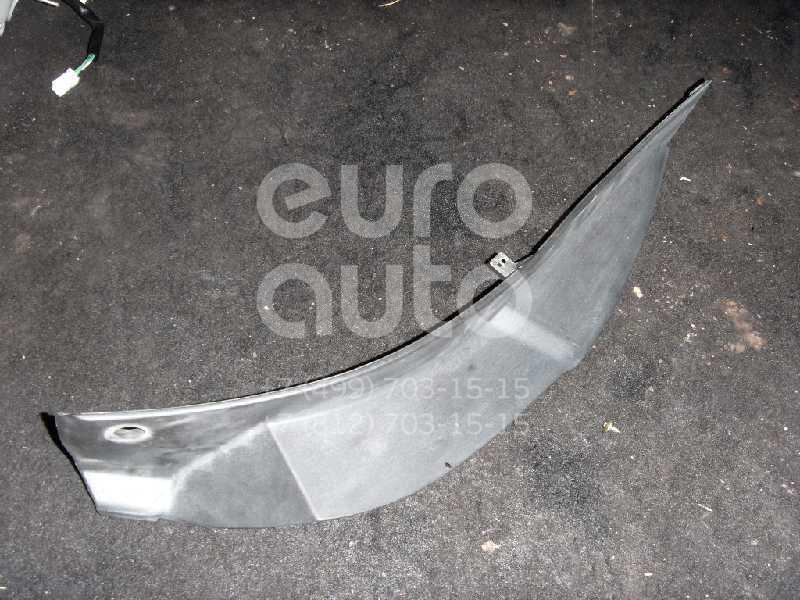 Накладка двери багажника для Lexus RX 300/330/350/400h 2003-2009 - Фото №1