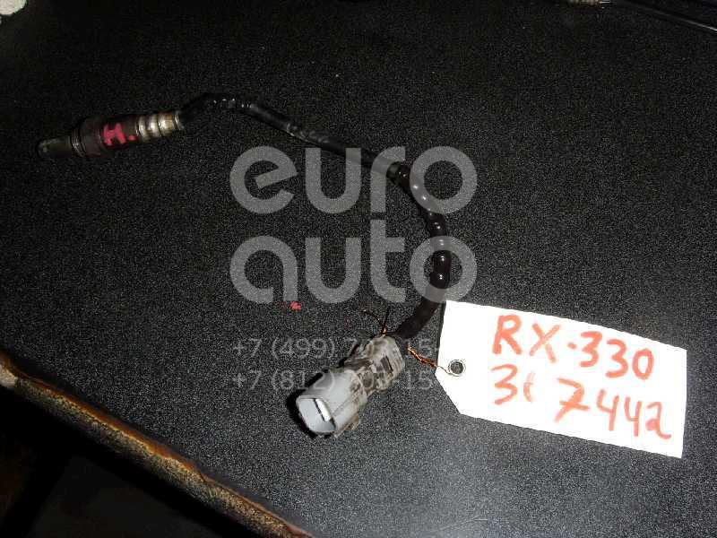 Датчик кислородный/Lambdasonde для Lexus RX 300/330/350/400h 2003-2009 - Фото №1