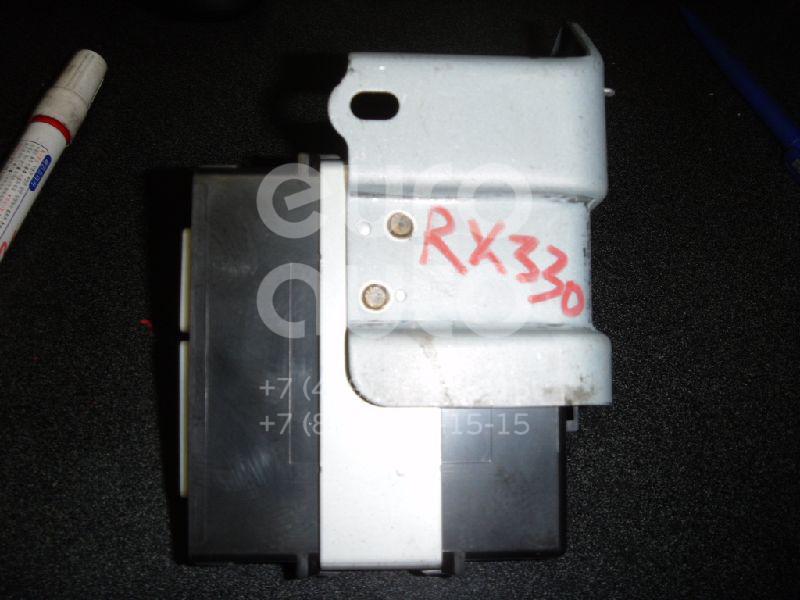 Блок управления светом для Lexus RX 300/330/350/400h 2003-2009 - Фото №1