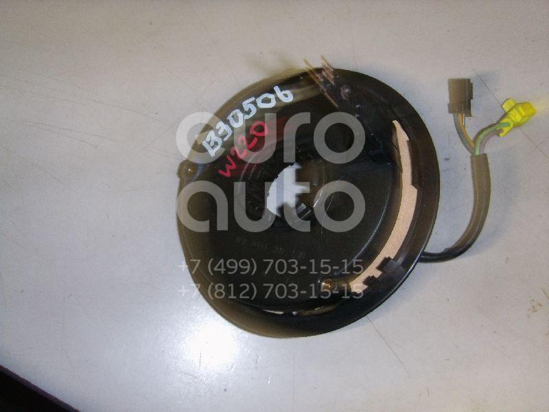 Купить Механизм подрулевой для SRS (ленточный) Mercedes Benz W220 1998-2005; (2204640018)