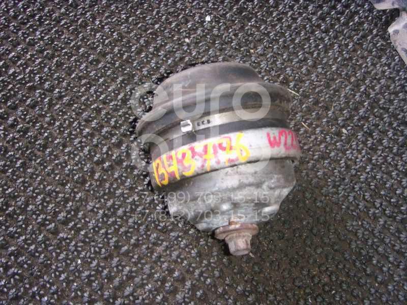 Купить Опора двигателя Mercedes Benz W220 1998-2005; (2202400717)