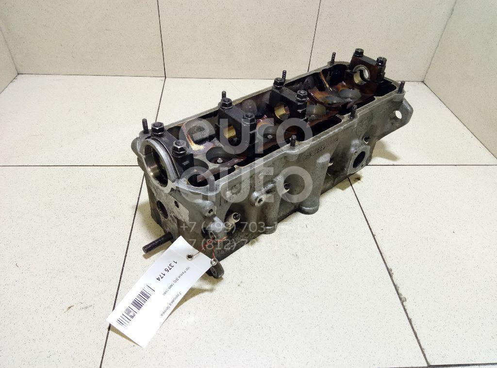 Купить Головка блока VW Passat [B3] 1988-1993; (037103265BX)
