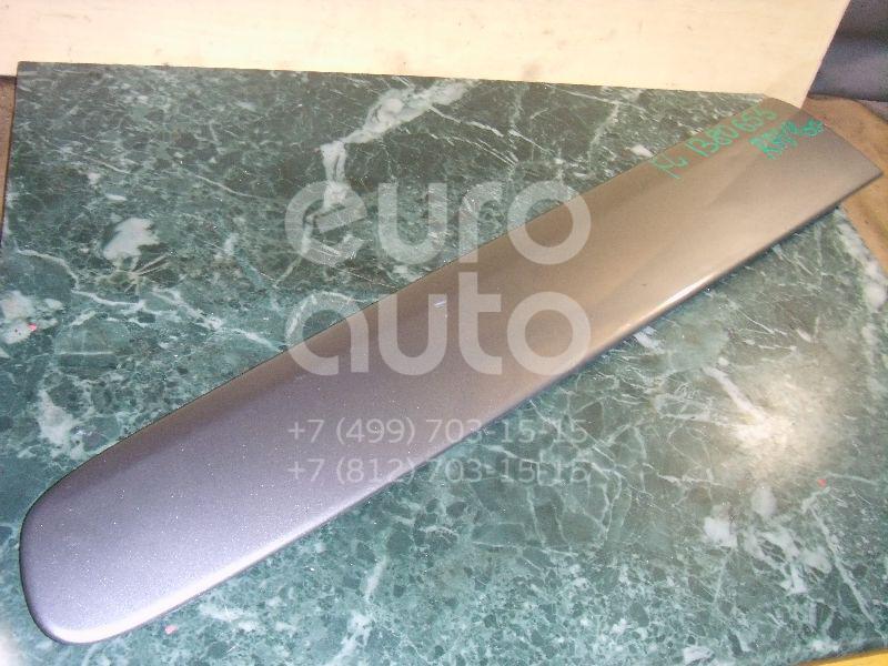 Купить Молдинг передней левой двери Toyota RAV 4 2000-2005; (7573242110B0)