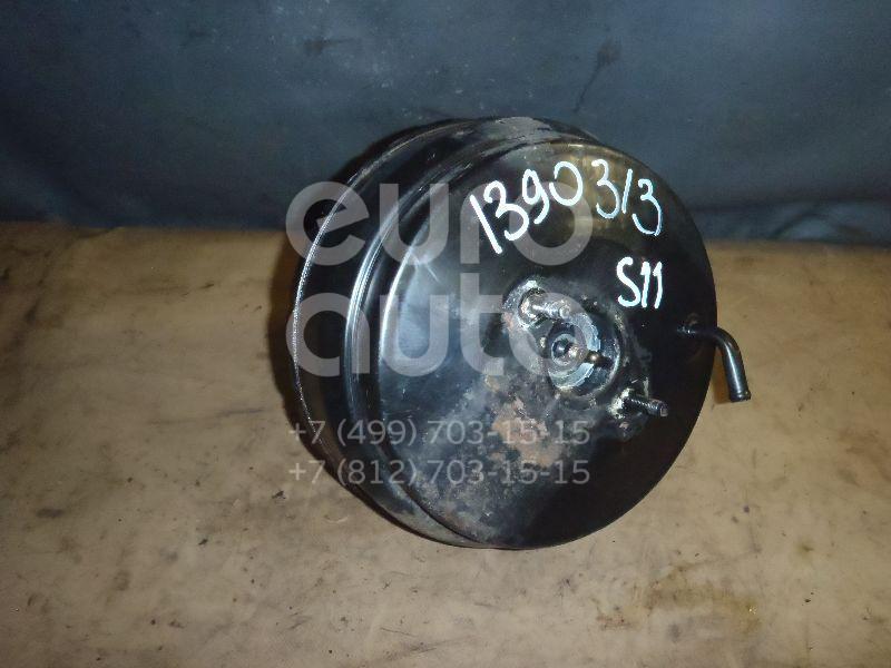 Купить Усилитель тормозов вакуумный Subaru Forester (S11) 2002-2007; (26402SA010)