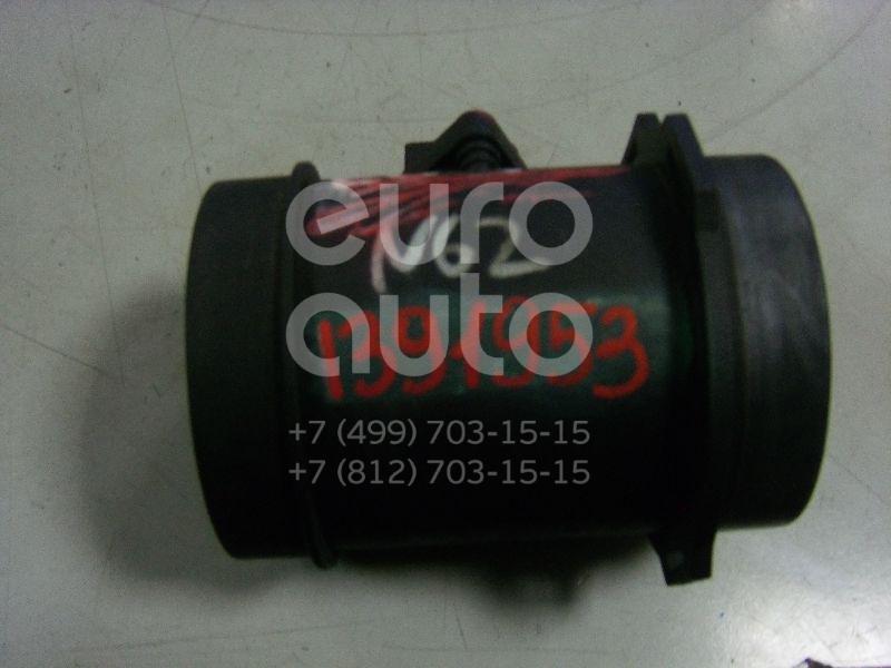 Купить Расходомер воздуха (массметр) BMW 7-серия E65/E66 2001-2008; (0280218077)
