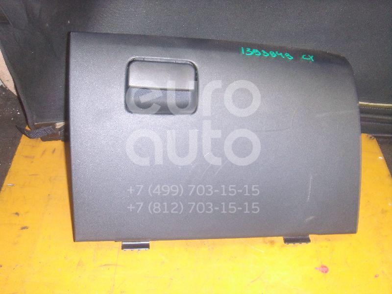 Бардачок Mitsubishi Lancer (CX, CY) 2007-; (8006A082XA)  - купить со скидкой