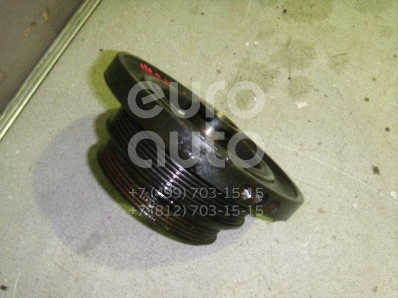 Купить Шкив коленвала BMW X5 E53 2000-2007; (11237513862)