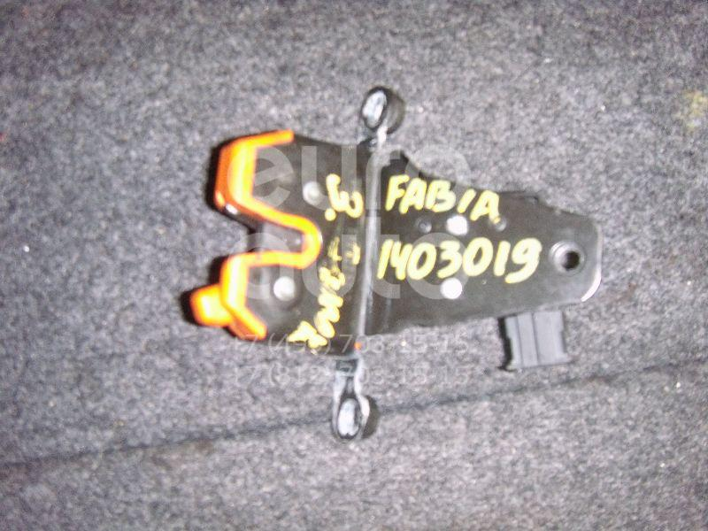 Купить Замок багажника Skoda Fabia 1999-2007; (6Y0827501D)