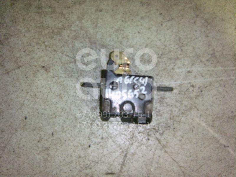 Замок багажника Audi A6 [C4] 1994-1997; (4A9827505C)  - купить со скидкой