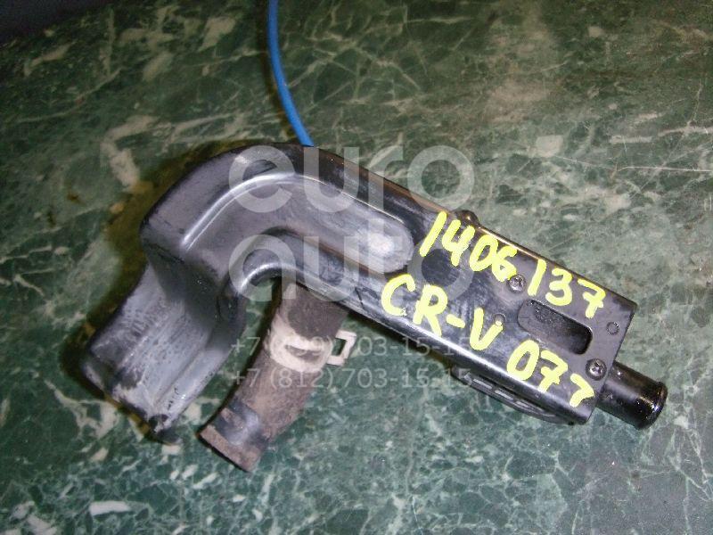 Купить Клапан отопителя Honda CR-V 2007-2012; (79710SWCG01)