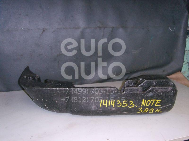 Ящик для инструментов Nissan Note (E11) 2006-2013; (849759U000)