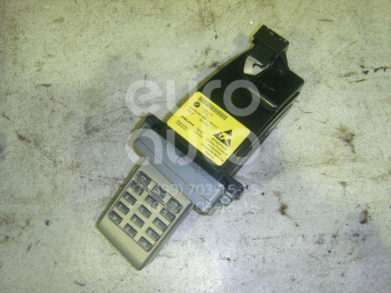 Купить Трубка телефонная BMW 7-серия E65/E66 2001-2008; (61316925812)