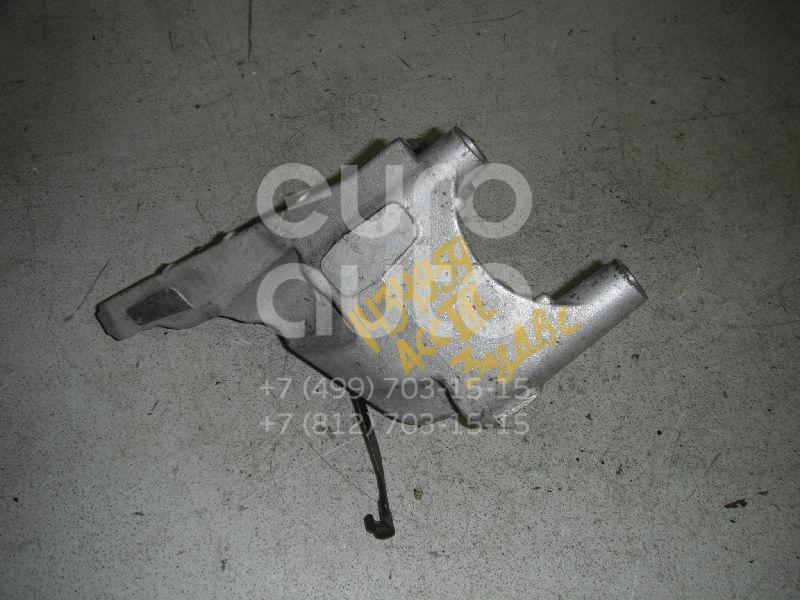 Кронштейн двигателя задний Honda Accord VII 2003-2008; (50680SDAQ00)  - купить со скидкой