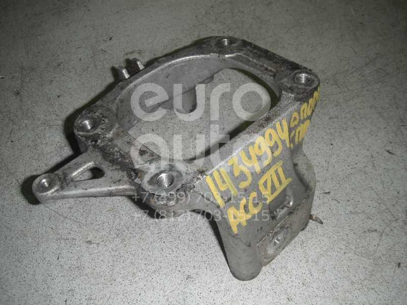 Купить Кронштейн двигателя задний Honda Accord VII 2003-2008; (50680SDAQ00)