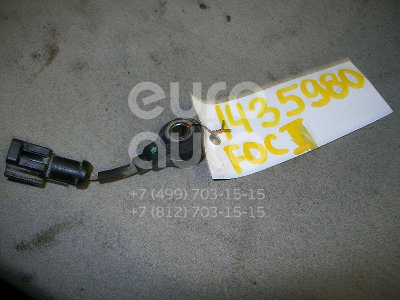 Датчик детонации Ford Focus I 1998-2005; (F8CF12A699AC)  - купить со скидкой