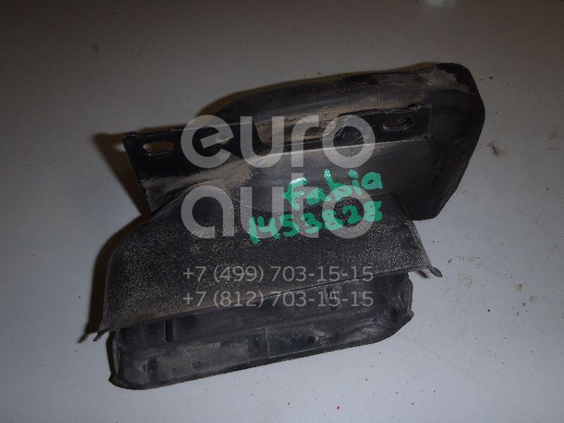 Купить Воздуховод Skoda Fabia 1999-2007; (6Q0805971G)
